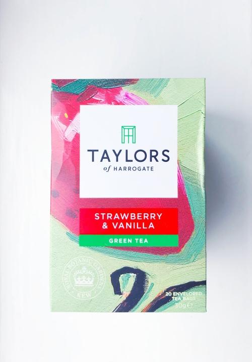 Taylors Tea