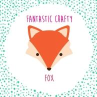 Fantastic Crafty Fox