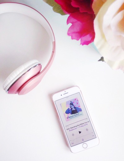 5 Podcasts for Creatives