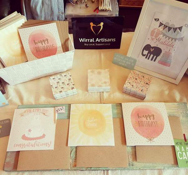 Creative Maker with Emily Atherton