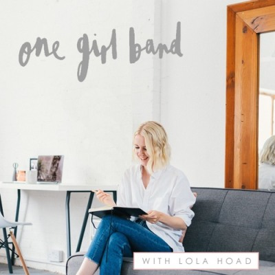 one-girl-band-podcast