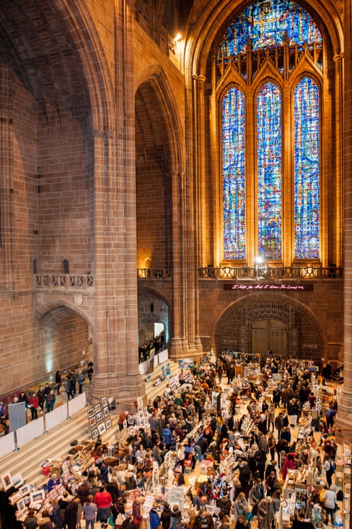 Art-Market-at-Liverpool-Cathedral-2016-2