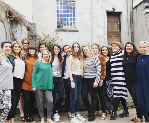 our+inspiring+creative+women+binbusiness+group